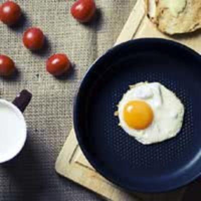 Keizerlijk ontbijten met de 5 elementen