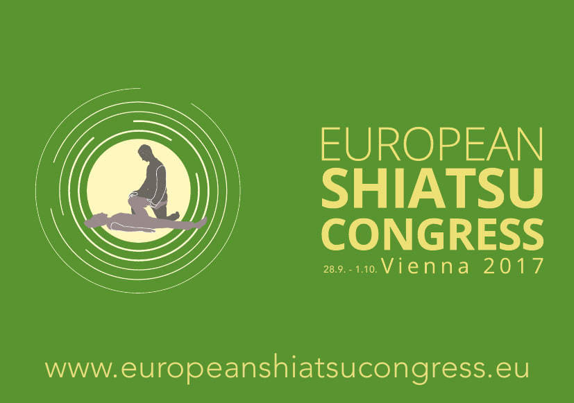 European Shiatsu Congres Wenen 2017