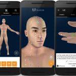 Tsubook geeft shiatsu-gemeenschap eigen app