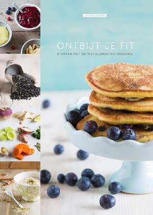 Cover ontbijt je fit - Jutta Koehler