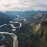 De Driewarmer als een rivier door het lichaam