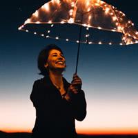 Minder stress met Innerlijke glimlach