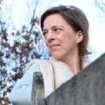 """Maartje Huibers: """"Ik voel me gedragen door de oude leermeesters"""""""