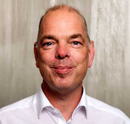Mark Vroonland shiatsu massage therapeut happy hara Rotterdam