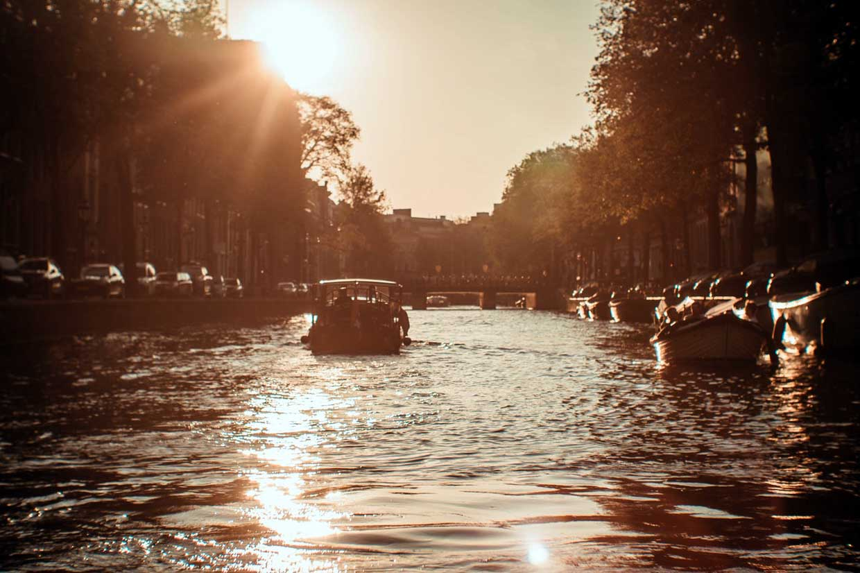 Amsterdam European Shaitsu Congres 2020