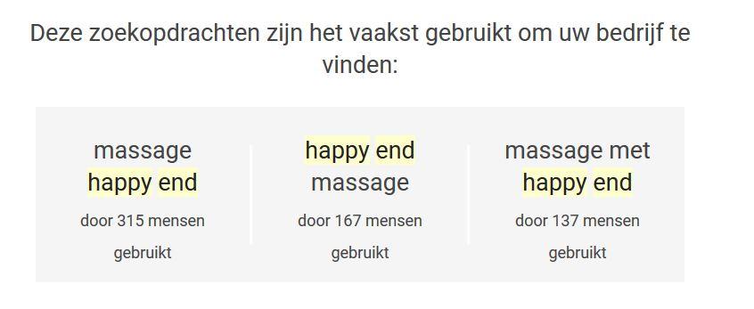 google happy hara zoeken